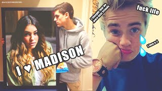 getlinkyoutube.com-Jack Gilinsky talking about Madison Beer