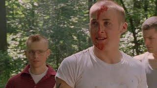 The Believer (2001) - Fight scene (Napisy PL)
