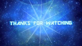 """getlinkyoutube.com-FREE TO USE VIDEO CLIP """"Thanks for Watching"""""""