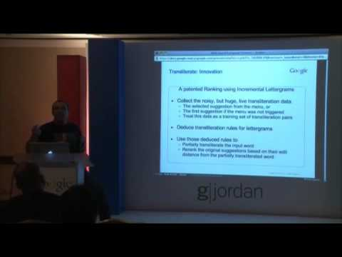 GJordan - Web Based Language Service - 13Dec2010