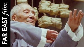 getlinkyoutube.com-The Legend is born - Ip Man: Wing Chun autentico