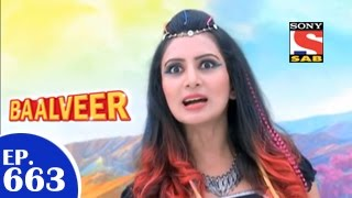 getlinkyoutube.com-Baal Veer - बालवीर - Episode 663 - 6th March 2015