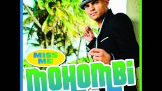 Mohombi Ft. Nelly   Miss Me Chipmunks