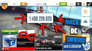 Hack | Aumentar Monedas En Asphalt 8 Airborne | PC | Todos los Windows