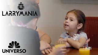 getlinkyoutube.com-Larrymania | Daleyza tiene un hermano favorito: Larrymania, episodio 13