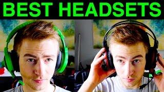 getlinkyoutube.com-My 2016 Headset Reviews (Razer, Thrustmaster, Audio Technica, Plantronics, Turtle Beach)