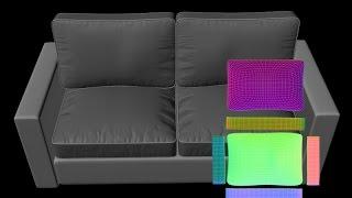 getlinkyoutube.com-Unwrap UVW map for 3ds max 2014
