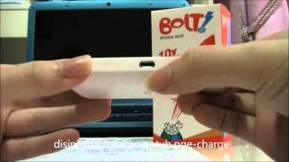 getlinkyoutube.com-BOLT! 4G modem