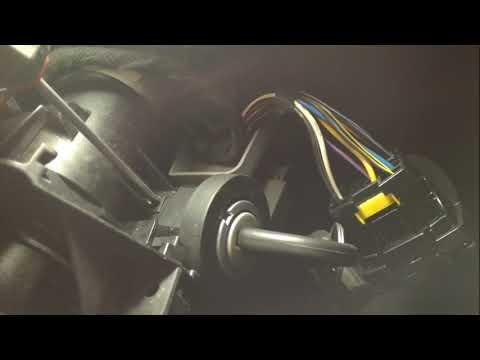 Не выключается зажигание,замена личинки замка зажигания!(Opel Astra)