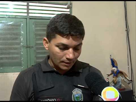 PM prende acusado de participar de tentativa de homicídio em mandacaru
