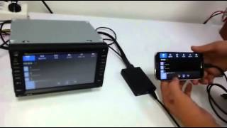getlinkyoutube.com-MiraBox with Cable Connect