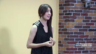 getlinkyoutube.com-Souhaila Ben Lachhab Star Academy 11 Eval 1 / سهيلة بن لشهب من الجزائر- ستار اكاديمي 11 ايفال 1
