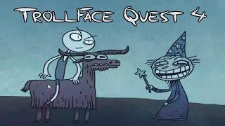 getlinkyoutube.com-I Don't Even Know | TrollFace Quest 4