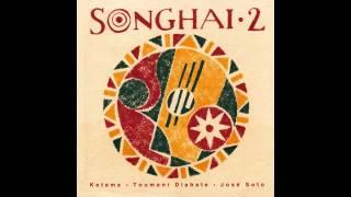 getlinkyoutube.com-Ketama, Toumani Diabate, José Soto - Songhai 2 (Disco completo)