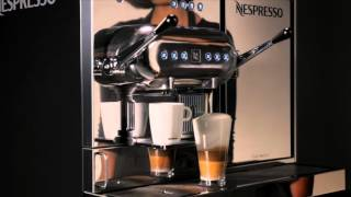 Nespresso Aguila 220 - How to manage the Air Regulation