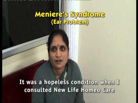 Menieres Syndrome