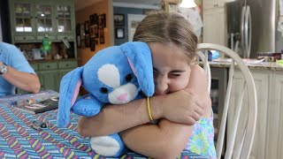 How To Use Cloud Pets: Toy Review For Traveling Parents