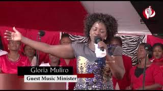 Gloria Muliro special