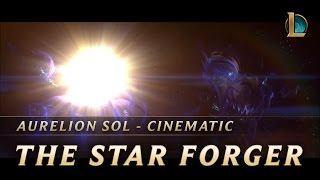 League of Legends - Aurelion Sol: The Star Forger Returns
