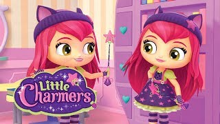 getlinkyoutube.com-Sparkle Up with Little Charmers!