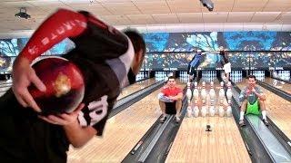 getlinkyoutube.com-Bowling Trick Shots | Dude Perfect