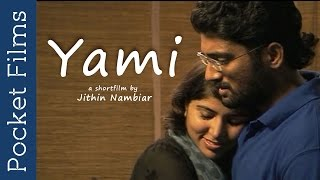 getlinkyoutube.com-Hindi Short Film - Yami   Husband Wife Love And Romance