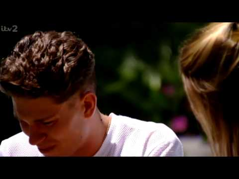 Joey Essex and Sam Faiers Break Up   HD   Best Quality