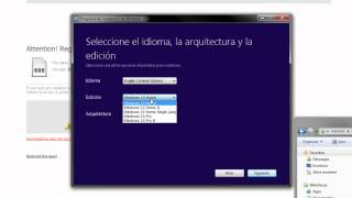 "getlinkyoutube.com-Windows 10: Solucionar ""Algo pasó"" error de instalación"