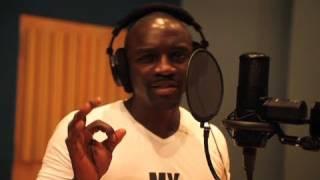 "getlinkyoutube.com-""Chammak Challo Song Making"" Feat. Akon, Vishal & Shekhar"