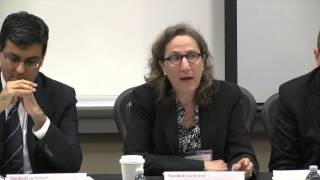 getlinkyoutube.com-Conference | CLC- Constitutional History and the Administrative State