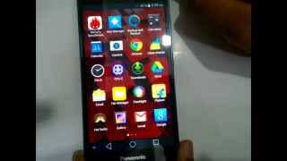 getlinkyoutube.com-Panasonic P55 Novo Full Phone Specification in Detail 2015