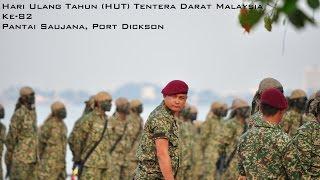 getlinkyoutube.com-Hari Ulang Tahun (HUT) Tentera Darat Malaysia ke-82 2015 - Demonstrasi GGK