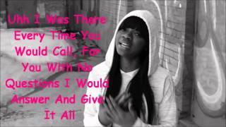 getlinkyoutube.com-Sonta - You Ain't Shit Lyrics