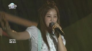 getlinkyoutube.com-【TVPP】Apink - Balloons (with Dalshabet & Boyfriend), 에이핑크 - 풍선 @ 2012 DMZ Peace Concert