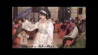 getlinkyoutube.com-Diféle ziyana khadija bouteffah 2014