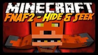 getlinkyoutube.com-Minecraft: HIDE N' FIVE NIGHTS AT FREDDYS 2!