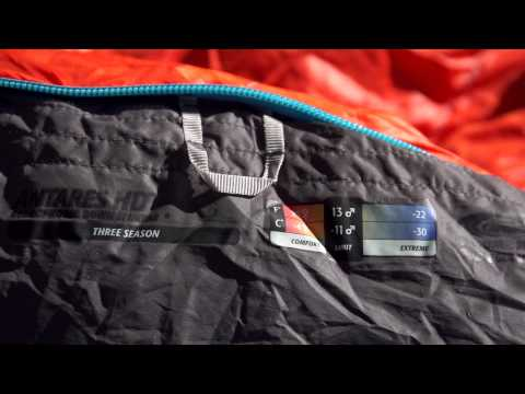 Choosing The Right Sleeping Bag & Pad