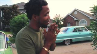 Curren$y - Raps N Lowriders (Documentaire Ep. 2)