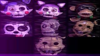 getlinkyoutube.com-PLAY AS ALL ANIMATRONICS! - Five Nights at Candy's 2