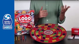 getlinkyoutube.com-The Logo Board Game Instructions