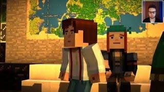 getlinkyoutube.com-Minecraft: Story Mode | Episodul 6