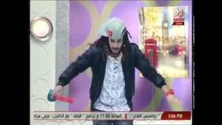 "getlinkyoutube.com-يوتيرن | لقاء ابراهيم السنجاري قبل وفاته بساعات ""صاحب موهبة رقص فري ستايل"
