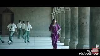 Madamji Go Easy with Lyrics | Hichki| Rani Mukherji