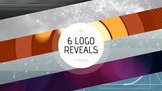 getlinkyoutube.com-Logo Ident Reveal Pack – After Effects Template