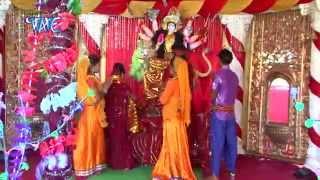 getlinkyoutube.com-Kahawa Bilmalu हो मईया | Ae Maiya Sherawali | Arvind Akela Kallu Ji | Bhojpuri Devi Geet 2015
