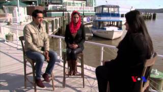 getlinkyoutube.com-Veena Malik & Asad Khattak's Interview