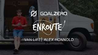 getlinkyoutube.com-Van Life   Alex Honnold