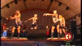 Sanidapa -  Live At Kaluwamodara 2014 - Full Show - 4 - WWW.AMALTV.COM