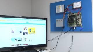 getlinkyoutube.com-Área 42: como montar um computador na parede (casemod) - Tecmundo