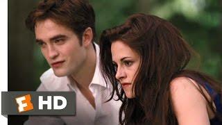 getlinkyoutube.com-Twilight: Breaking Dawn Part 2 (2/10) Movie CLIP - Bella's First Hunt (2012) HD